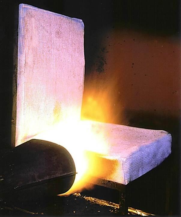 Seat-Fireblocking